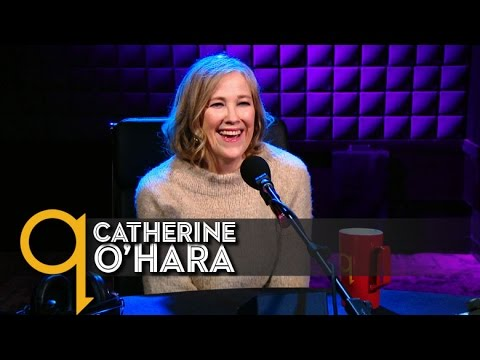 Catherine O'Hara is back up Schitt's Creek