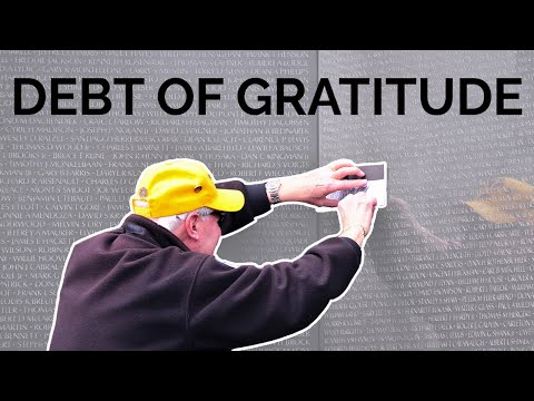Debt of Gratitude: A Tribute to the Vietnam Soldier and the Music of the Time