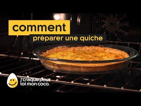 recette-de-quiche:-comment-préparer-une-quiche-de-base