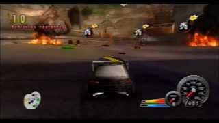 (PS2) Crash