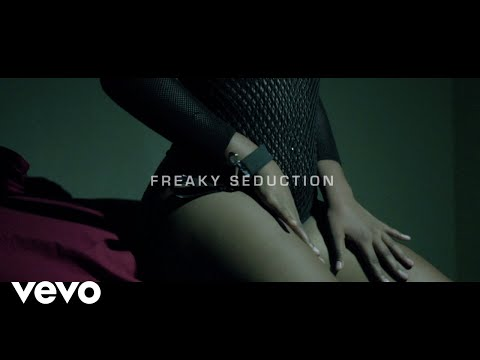 Prince Pin - FREAKY SEDUCTION (OFFICIAL MUSIC VIDEO)