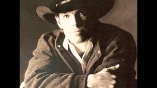 Watch Chris Ledoux Hard Times video