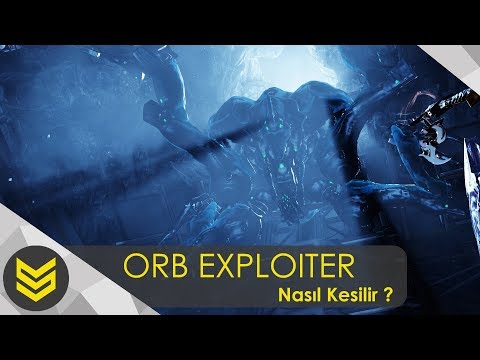 Warframe: Exploiter ORB Nasıl Kesilir | Operation: Buried Debts thumbnail