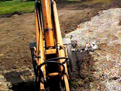 Видео Arm lift boom bucket truck
