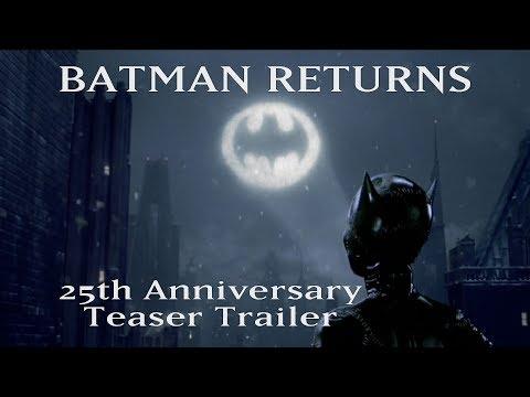 Batman Returns | Modern Teaser Trailer