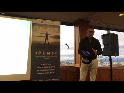 Wolfgang Jaksch Swiss Bionic CEO Consultant Training Vancouver 7/11/16 28 of 44