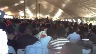 Nxumalo Ndwandwe Zwide
