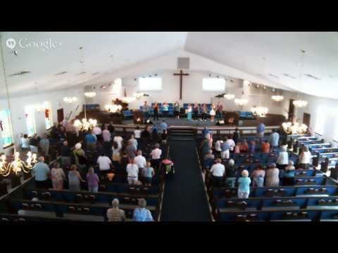 Worship at Trinity - May 10th, 2015