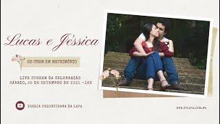Casamento - Lucas e Jéssica