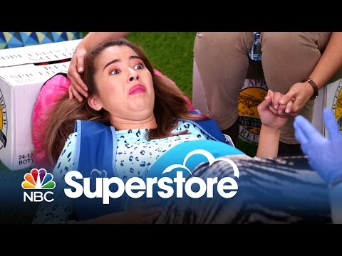 Superstore  Here Comes Baby Episode Highlight