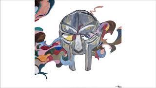 MF DOOM & Nujabes - Metaphorical Villainy (Full Album)