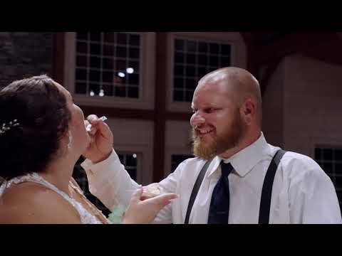 Alaina & Corey Wedding Film