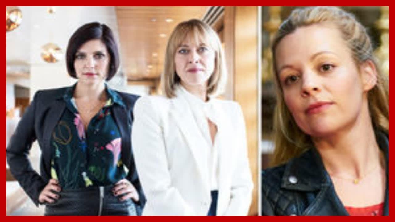 The Split Season 2 Cast