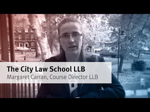 LLB at The City Law School