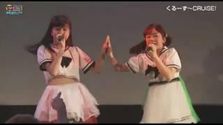 くるーずの 飯塚セントラルホール決勝 の様子 渾身の10分間!!