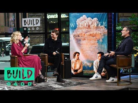 """Paul Dano & Carey Mulligan Discuss """"Wildlife"""""""