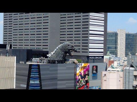 Tokyo VLOG 6: Mu hotelli tuba