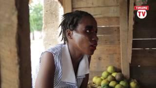 Ebitoke leo kakomeshwa na Bwana Mjeshi tazama hii ucheke