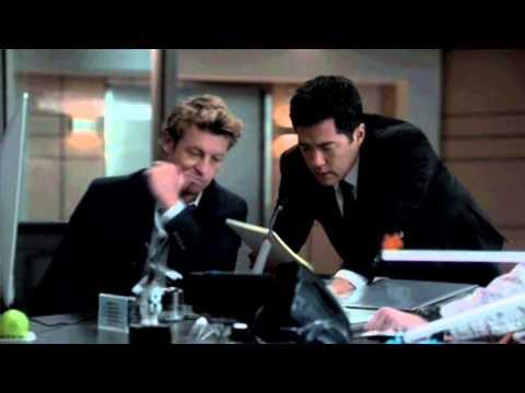 "Jane, Lisbon, Cho, Wiley scene - ""That was incredible."""