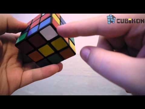 rubiks cube finger tricks tutorial how to make do everything. Black Bedroom Furniture Sets. Home Design Ideas