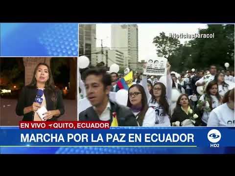 ELN niega ser responsable de atentados contra torre de energía en Tumaco