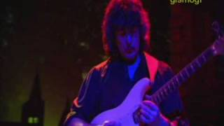Difficult to cure - Blackmore