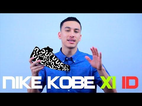 NikeiD Kobe XI (11) - Unboxing & Detailed Review - Full-Length Zoom!