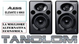 Alesis Elevate 5 MKII (ita)