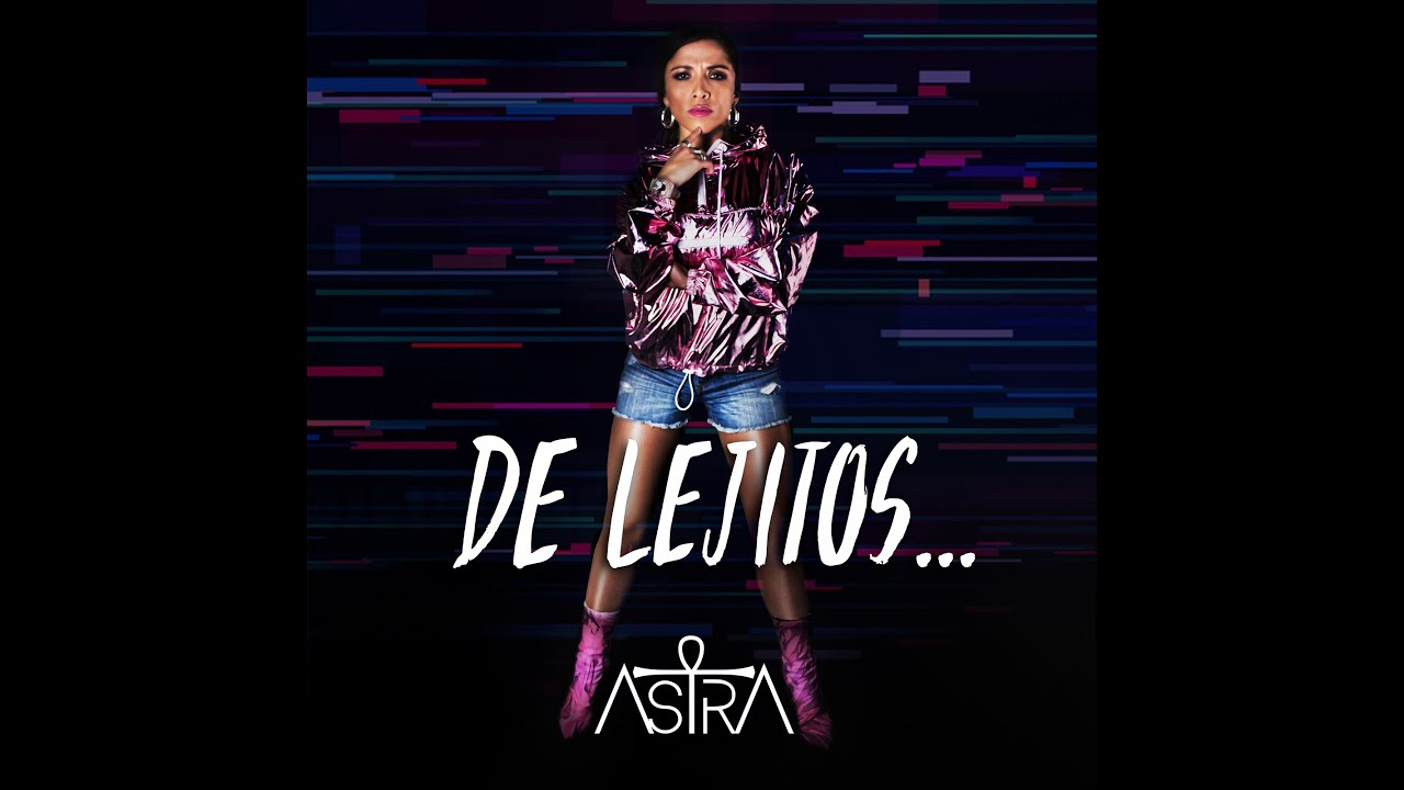 De Lejitos / AstrA
