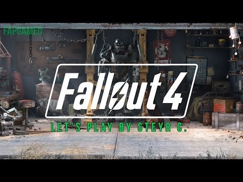 Fallout 4 - สำรวจโลก by Steyr C.