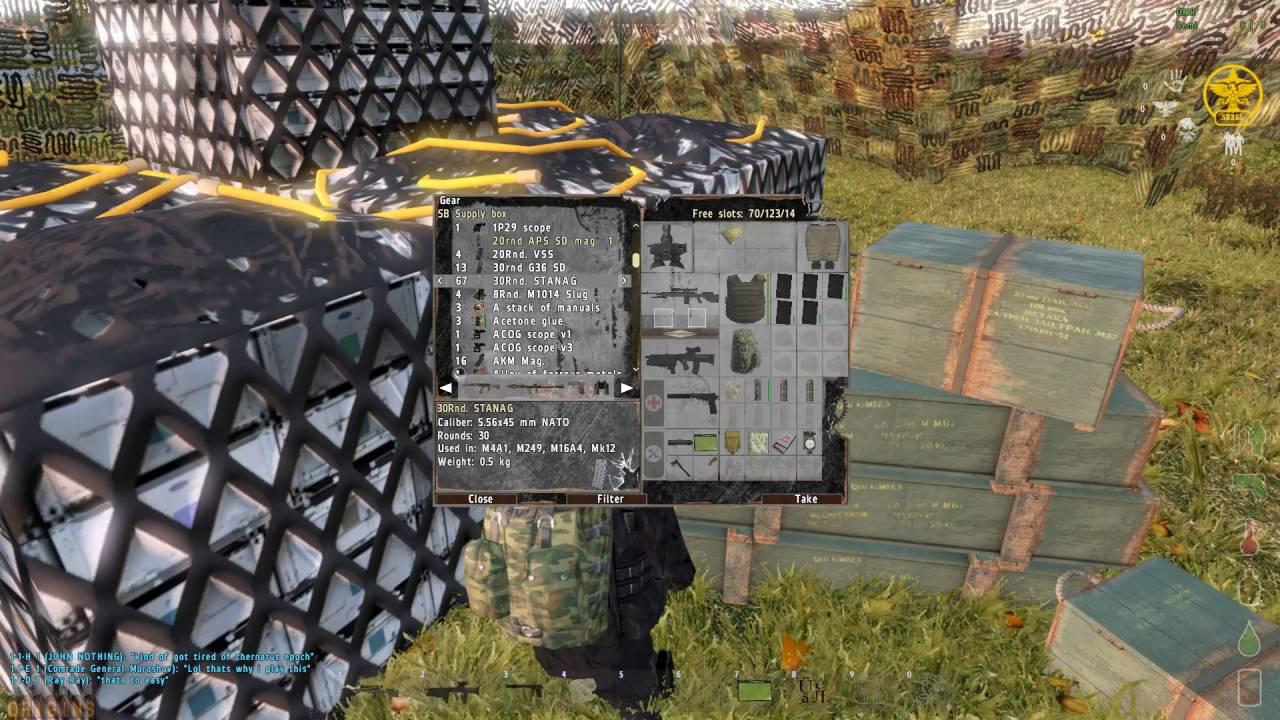 Steam community:: guide:: как установить dayz origins mod.