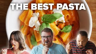 The Tastiest Pasta I\'ve Ever Eaten