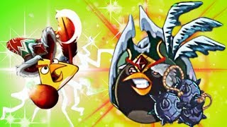 Angry Birds Epic - PvP Arena Mission Season Collection! - Part 261
