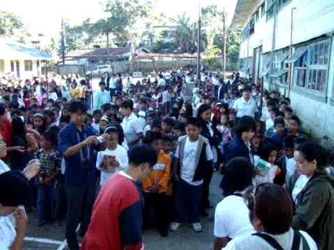 Lepanto Elementary School - Batch 86
