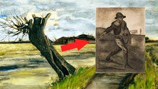 Первые картины Винсента Ван Гога. Малоизвестные рисунки и формирование стиля