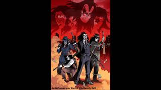 Kiss - When Your Walls Come Down / Subtitulada al Español HD