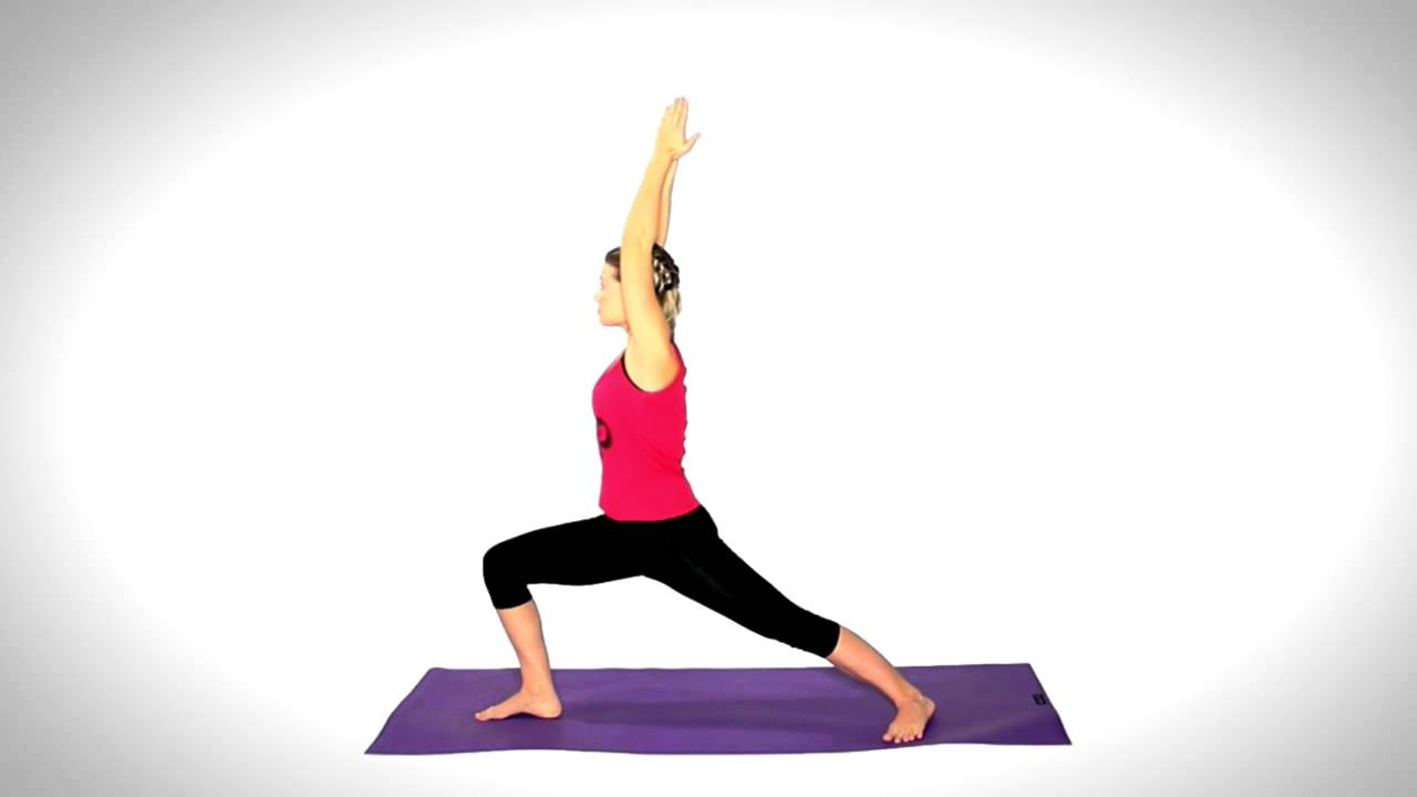 Image result for virabhadrasana