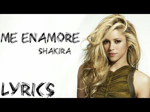 Shakira - Me Enamoré (MP3)
