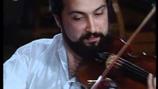 J.S. Bach-Goldberg Variations for String Trio-part 1 of 4 (HD)