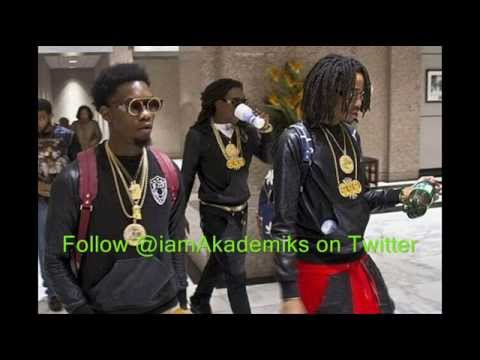 Lil Reese Threatens Migos With Gun Play - YouTube