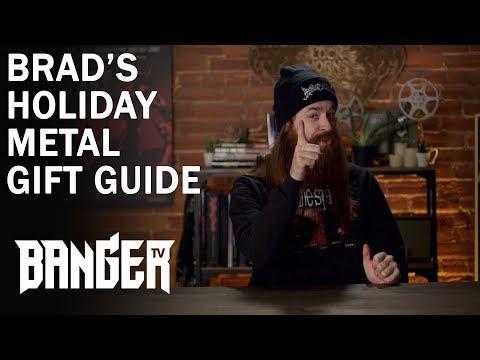 Bradley's Holiday Gift Guide 2019 | BangerTV
