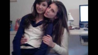 Addio cari amici miei!!=( Mi mancherete tanto l