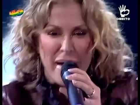 Anastacia Left Outside Alone Live HD