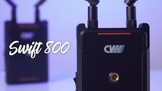 Crystal Video Technology | Swift 800