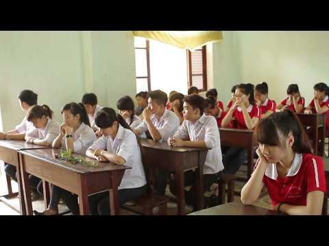 Kỷ Niệm Mái Trường - Trường THPT Yên Phong số 1 (Lip sync)