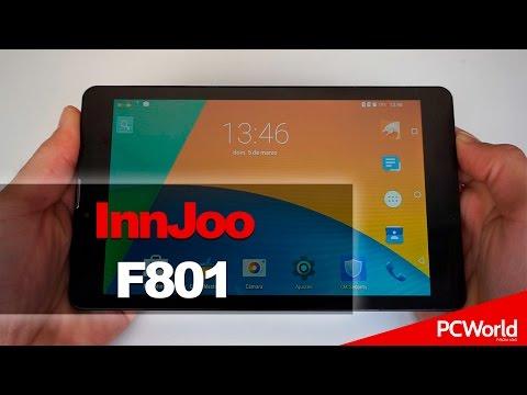 InnJoo F801 |