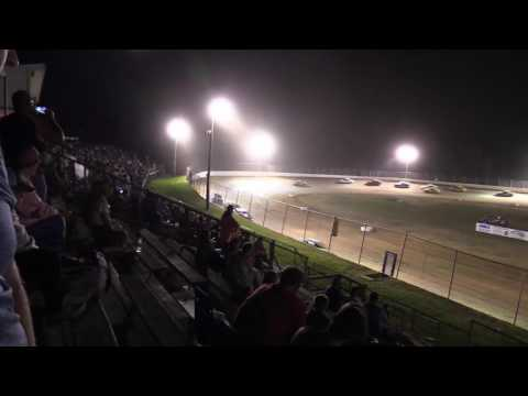 Twin Cities Raceway Park   6.10.17   Drainmaster Hornets   Feature