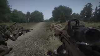 ArmA 3 - Bornholm Op Head Hunters (Tier1Ops.eu)