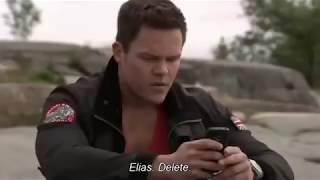 Yuridia - Mentira [Elias Y Lari] La vida de Elias