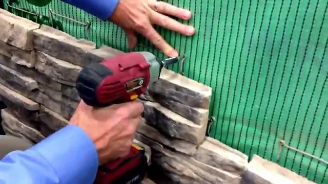clipstone faux stone veneer that wonu0027t rot sheathing jlc online siding jlc live - Faux Stone Veneer